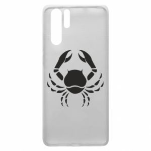 Huawei P30 Pro Case Cancer