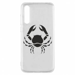 Huawei P20 Pro Case Cancer