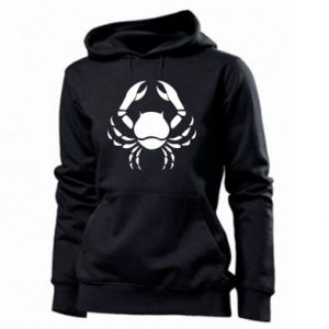 Women's hoodies Cancer