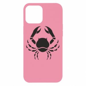 iPhone 12 Pro Max Case Cancer