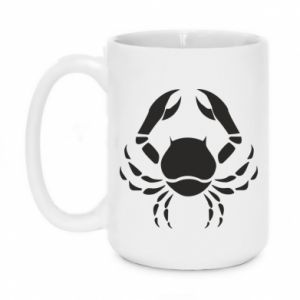Mug 450ml Cancer