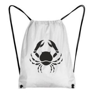 Backpack-bag Cancer