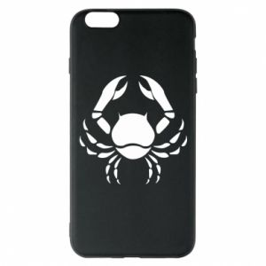 Phone case for iPhone 6 Plus/6S Plus Cancer