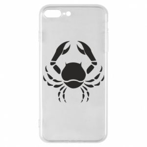 Phone case for iPhone 7 Plus Cancer