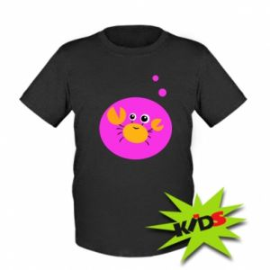 Kids T-shirt Baby Cancer