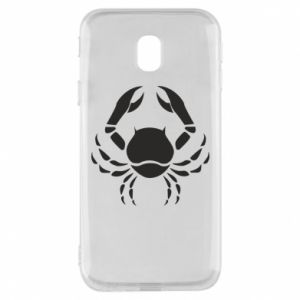 Phone case for Samsung J3 2017 Cancer