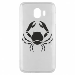 Phone case for Samsung J4 Cancer