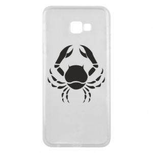 Phone case for Samsung J4 Plus 2018 Cancer