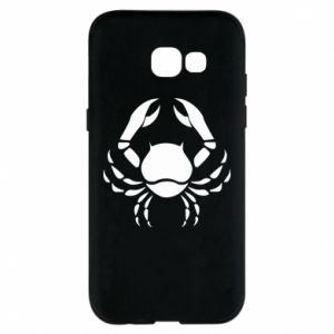 Phone case for Samsung A5 2017 Cancer
