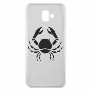 Phone case for Samsung J6 Plus 2018 Cancer