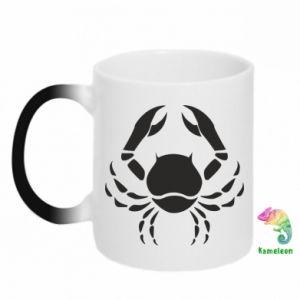 Magic mugs Cancer