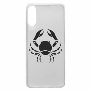 Phone case for Samsung A70 Cancer