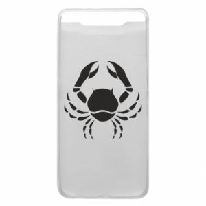 Phone case for Samsung A80 Cancer
