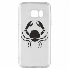 Phone case for Samsung S7 Cancer