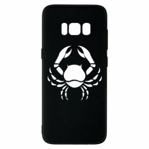 Phone case for Samsung S8 Cancer
