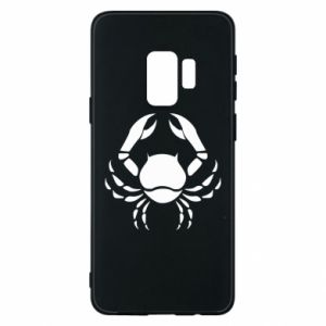 Phone case for Samsung S9 Cancer