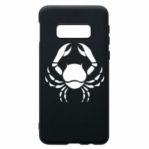 Phone case for Samsung S10e Cancer