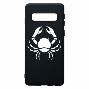 Phone case for Samsung S10 Cancer