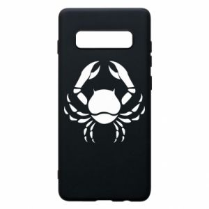 Phone case for Samsung S10+ Cancer