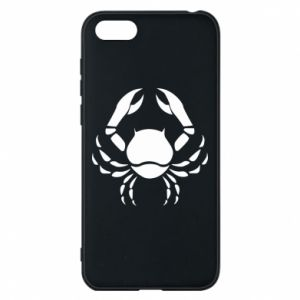 Phone case for Huawei Y5 2018 Cancer