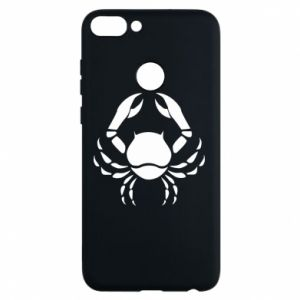 Phone case for Huawei P Smart Cancer