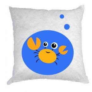 Pillow Baby Cancer