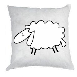 Pillow Sleepy ram
