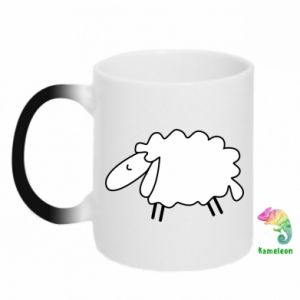 Magic mugs Sleepy ram