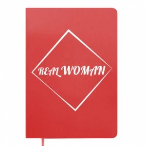 Notes Real woman