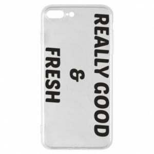 Etui na iPhone 7 Plus Really good and fresh