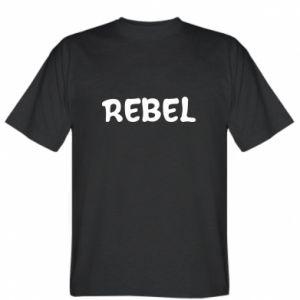 Koszulka Rebel