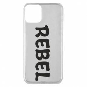 Etui na iPhone 11 Rebel