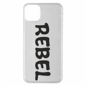 Etui na iPhone 11 Pro Max Rebel