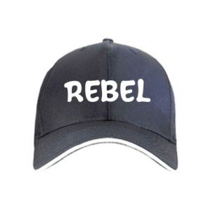 Czapka Rebel