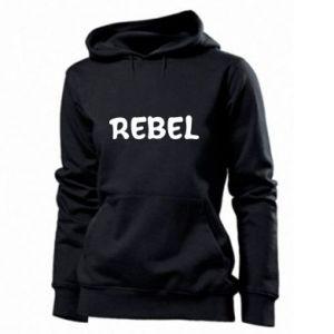 Damska bluza Rebel