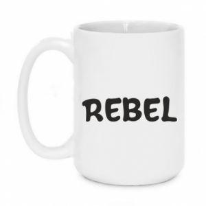 Kubek 450ml Rebel
