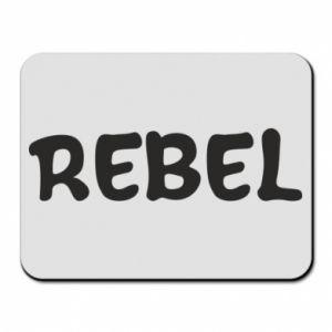 Podkładka pod mysz Rebel