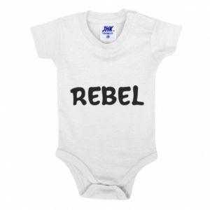 Body dla dzieci Rebel