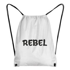 Plecak-worek Rebel