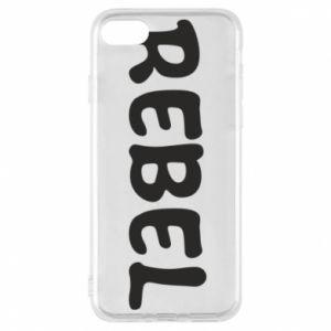Etui na iPhone 7 Rebel