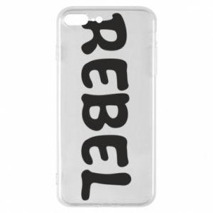 Etui na iPhone 8 Plus Rebel