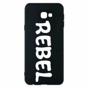 Etui na Samsung J4 Plus 2018 Rebel
