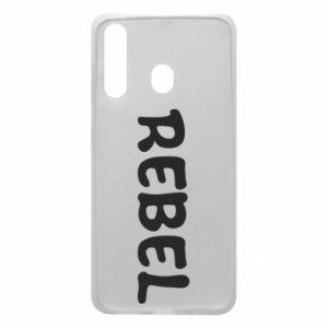 Etui na Samsung A60 Rebel