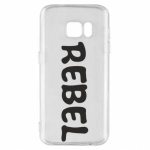 Etui na Samsung S7 Rebel