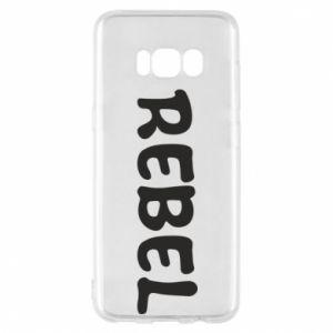 Etui na Samsung S8 Rebel
