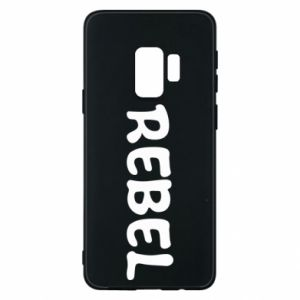 Etui na Samsung S9 Rebel