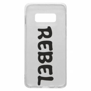 Etui na Samsung S10e Rebel