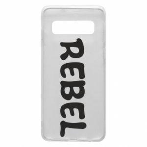 Etui na Samsung S10 Rebel