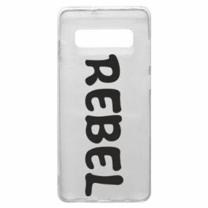 Etui na Samsung S10+ Rebel