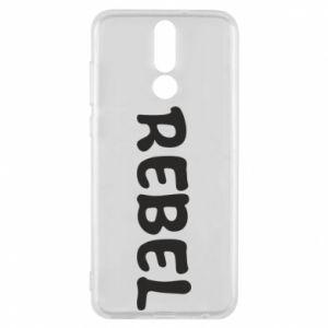 Etui na Huawei Mate 10 Lite Rebel